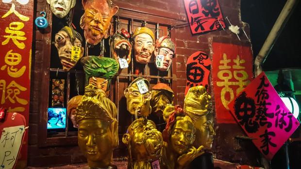 Đi đâu - Chơi gì ở Đài Loan để không bỏ lỡ những thứ hay ho nhất! - Ảnh 58.