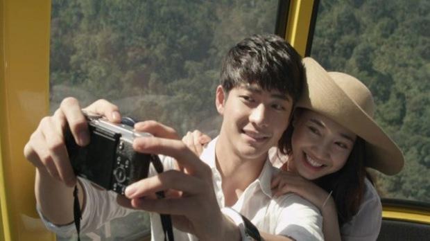 Đến Việt Nam, Junsu (Kang Tae Oh) bớt đẹp trai đi nhiều! - Ảnh 17.