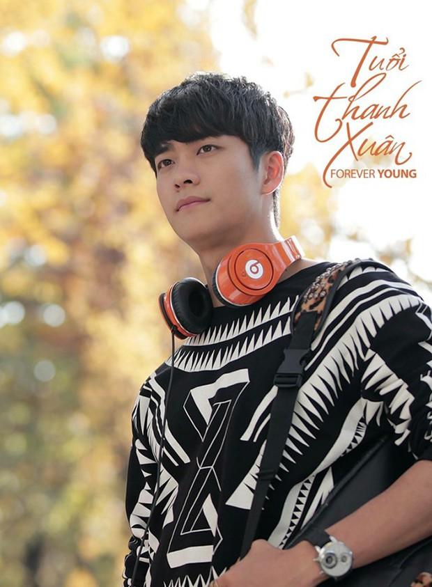 Đến Việt Nam, Junsu (Kang Tae Oh) bớt đẹp trai đi nhiều! - Ảnh 21.