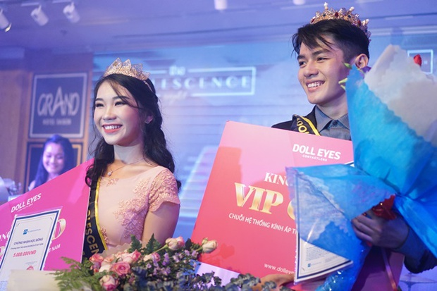 Teen THPT Lê Quý Đôn (TP.HCM) quẩy cực sung trong prom độc lập đầu tiên của trường - Ảnh 22.