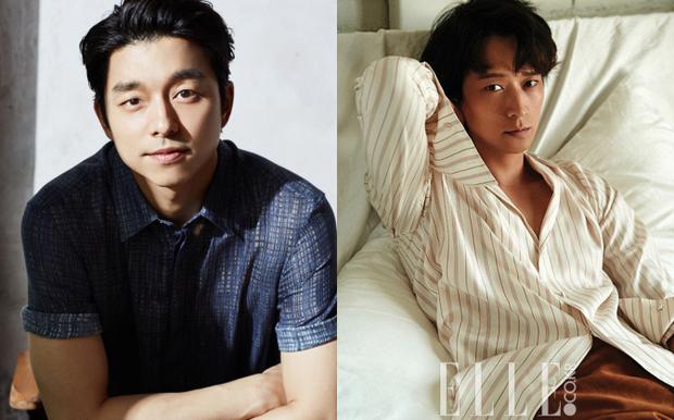 Nhờ Goblin, mối quan hệ mật thiết giữa gia đình Gong Yoo và Kang Dong Won bỗng được chú ý - Ảnh 1.