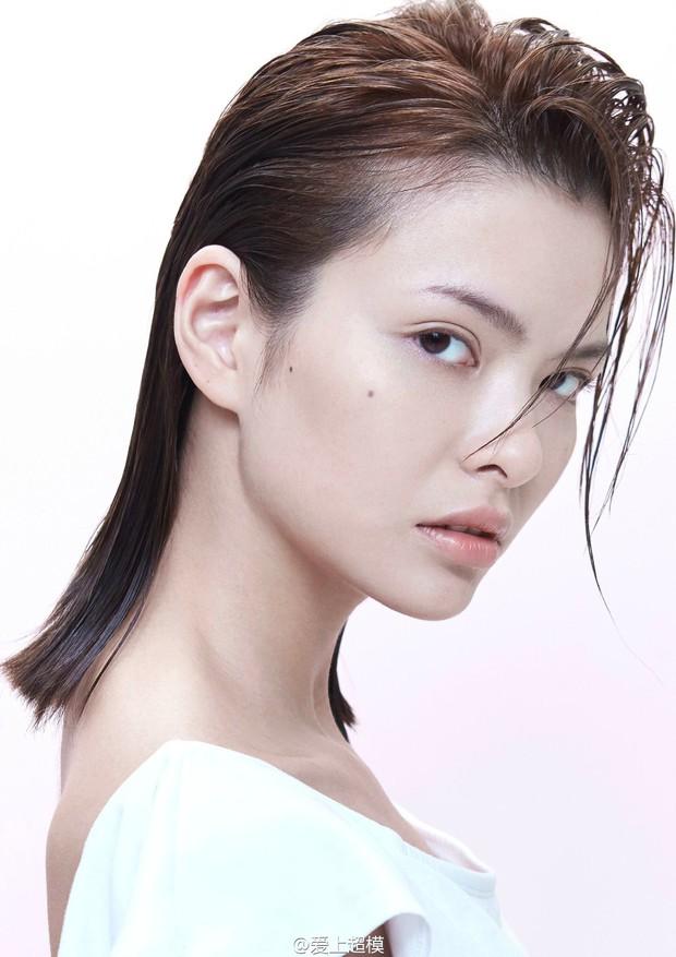 Đây là nhan sắc của bạn gái Cố Hải khi đi thi người mẫu! - Ảnh 16.