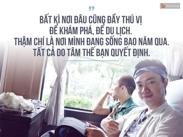 Chàng trai Việt giả ăn xin ở Nepal: Khi đặt nhu cầu hưởng thụ xuống thấp, cuộc sống sẽ đơn giản và dễ chịu hơn - Ảnh 4.