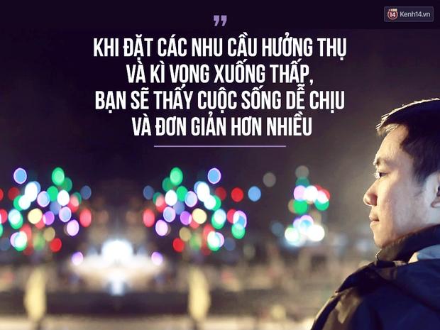 Chàng trai Việt giả ăn xin ở Nepal: Khi đặt nhu cầu hưởng thụ xuống thấp, cuộc sống sẽ đơn giản và dễ chịu hơn - Ảnh 5.