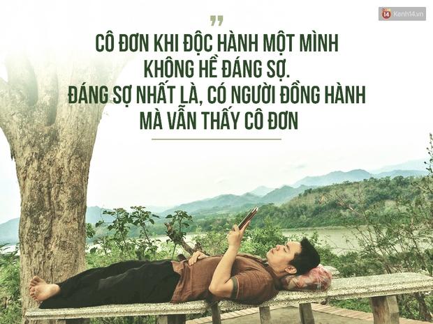Chàng trai Việt giả ăn xin ở Nepal: Khi đặt nhu cầu hưởng thụ xuống thấp, cuộc sống sẽ đơn giản và dễ chịu hơn - Ảnh 10.