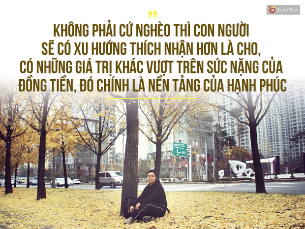 Chàng trai Việt giả ăn xin ở Nepal: Khi đặt nhu cầu hưởng thụ xuống thấp, cuộc sống sẽ đơn giản và dễ chịu hơn - Ảnh 3.