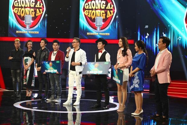 Chi Pu - Gil Lê đáng yêu trong gameshow, Hoàng Oanh gây sốt với clip nói về tình yêu - Ảnh 3.