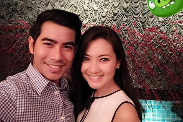 Thanh Bình lên tiếng bảo vệ bạn gái Ngọc Lan sau vụ đòi tuyệt thực - Ảnh 1.
