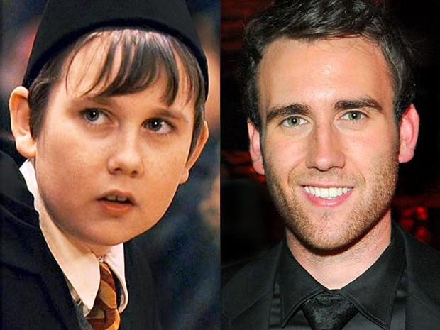Lột xác ngoạn mục nhờ giảm cân, chàng béo trong Harry Potter đã kiếm được vợ - Ảnh 3.
