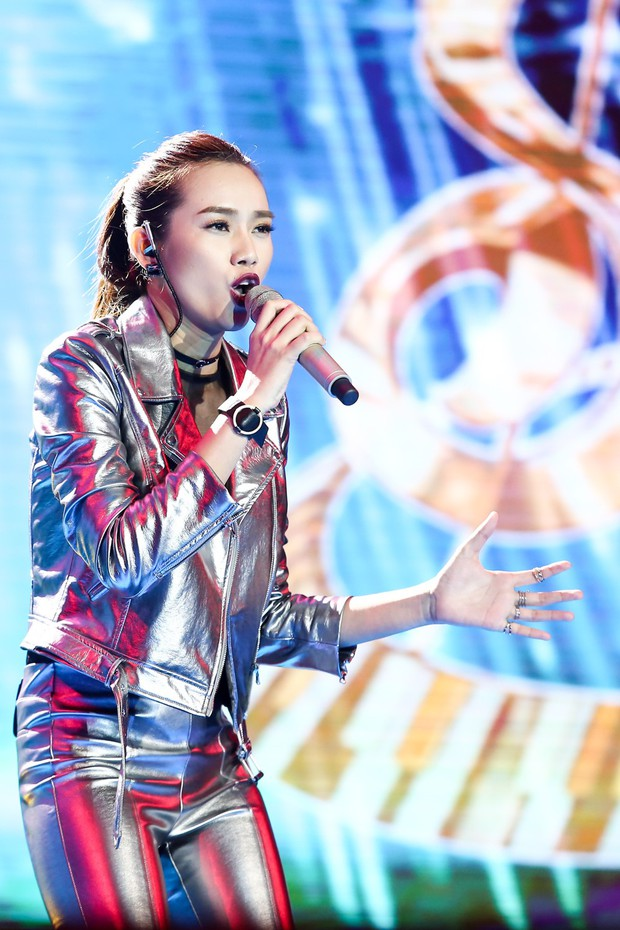 Sing My Song: Phan Mạnh Quỳnh tạo hit mới, Trịnh Thăng Bình bất ngờ bị loại - Ảnh 8.