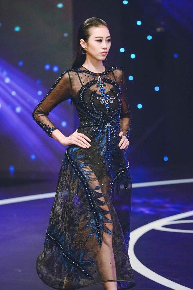 Kikki Le - đại diện của giới mẫu Việt thi Asias Next Top Model mùa tới là ai? - Ảnh 11.