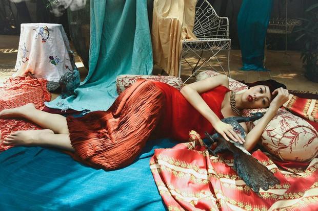 Kikki Le - đại diện của giới mẫu Việt thi Asias Next Top Model mùa tới là ai? - Ảnh 2.