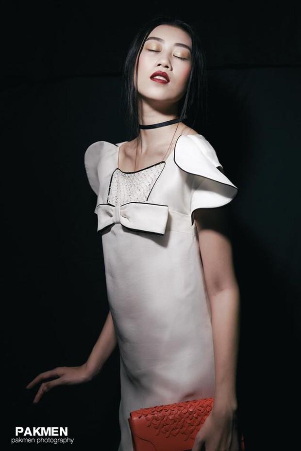 Kikki Le - đại diện của giới mẫu Việt thi Asias Next Top Model mùa tới là ai? - Ảnh 19.