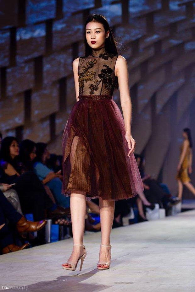 Kikki Le - đại diện của giới mẫu Việt thi Asias Next Top Model mùa tới là ai? - Ảnh 8.