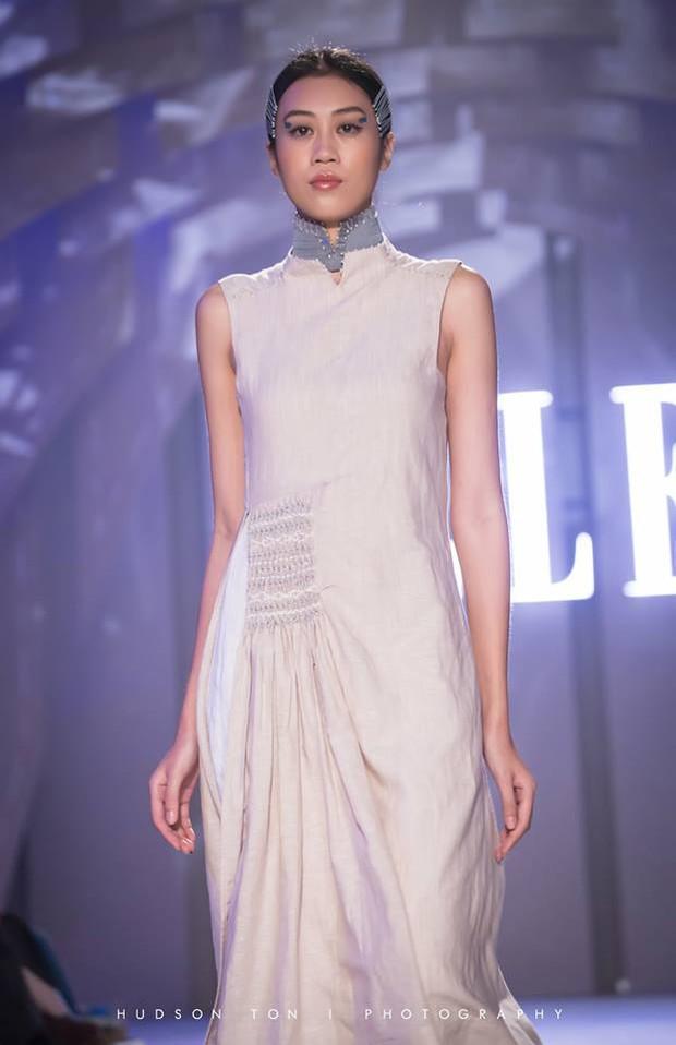 Kikki Le - đại diện của giới mẫu Việt thi Asias Next Top Model mùa tới là ai? - Ảnh 7.