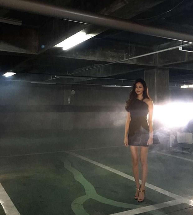 Nhan sắc Hoa hậu ngực khủng Kim Sarang mà người ta vẫn thường tung hô là như thế này đây! - Ảnh 2.