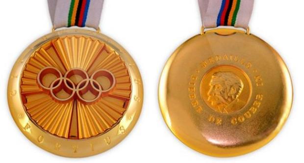Nhân vật chính của câu chuyện cảm động nhất Olympic được trao danh hiệu cao quý hơn cả tấm HCV - Ảnh 5.