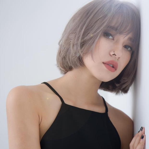 6 cô nàng hot girl Việt đang lăng xê tích cực phong cách gợi cảm - Ảnh 10.