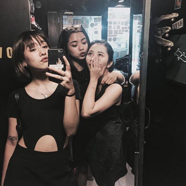 6 cô nàng hot girl Việt đang lăng xê tích cực phong cách gợi cảm - Ảnh 13.