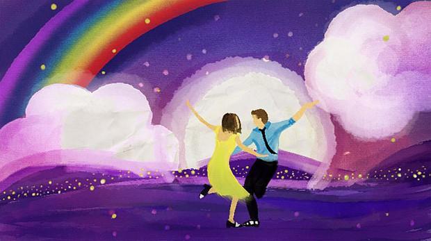 La La Land: Khi chúng ta còn trẻ, chẳng thể nào có được trọn vẹn cả tình yêu lẫn sự nghiệp đâu! - Ảnh 1.