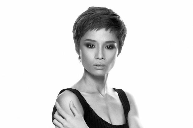Dàn nấm lùn này liệu có làm nên chuyện ở Vietnams Next Top Model? - Ảnh 4.