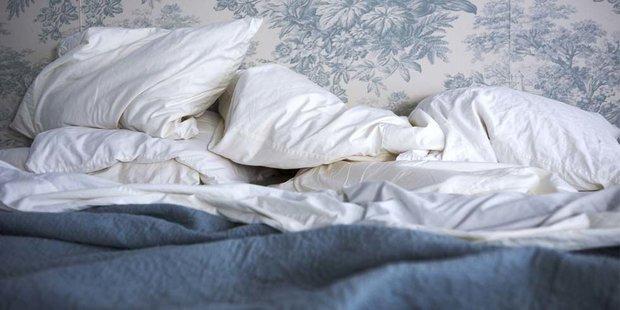 Nếu không muốn thủng phổi vì lũ bọ trên ga trải giường, hãy ngưng ngay thói quen này - Ảnh 3.