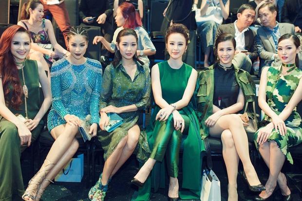Mới toanh và bùng nổ - đây là những gương mặt trẻ phá đảo thời trang Việt năm 2016! - Ảnh 13.