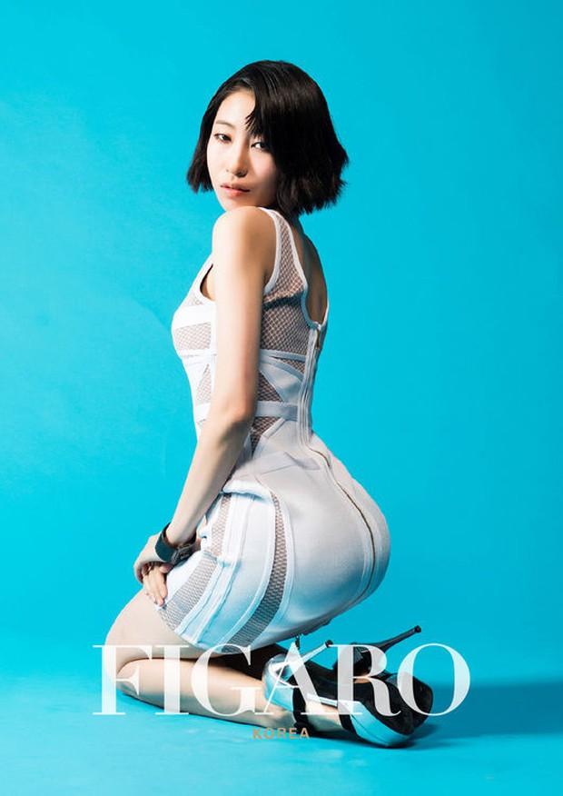 Nữ diễn viên hài SNL Hàn Quốc sàm sỡ B1A4 bị cảnh sát điều tra về tội quấy rối tình dục - Ảnh 1.