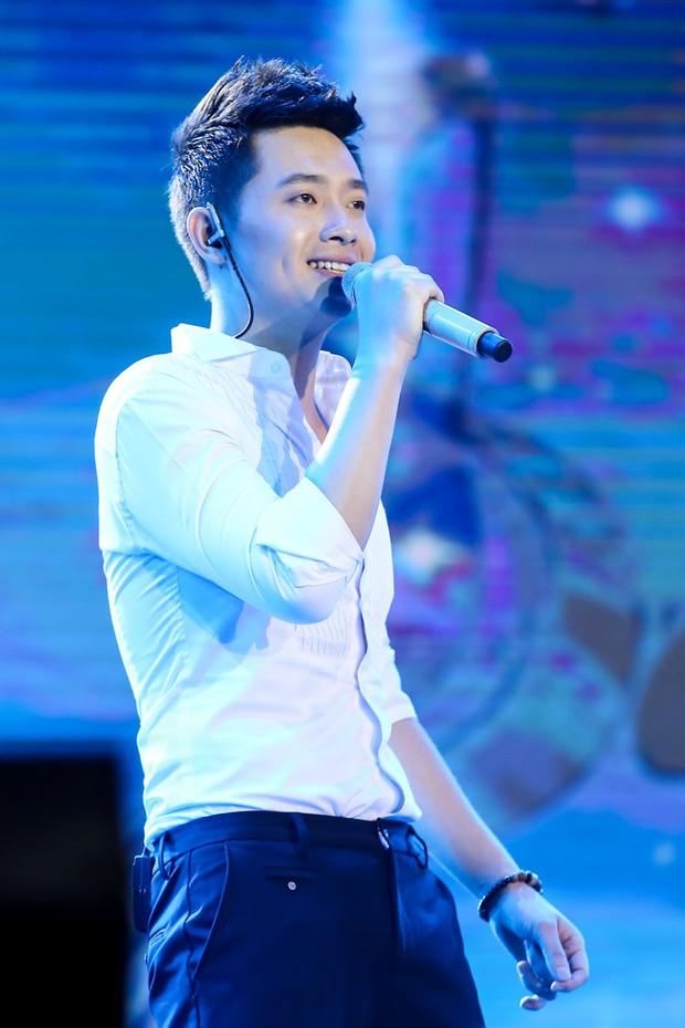 Cháu nội 7 đời của Cao Bá Quát khiến giám khảo Sing My Song tranh giành không khoan nhượng - Ảnh 5.