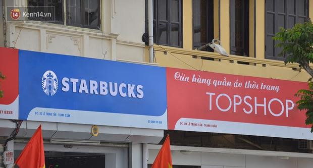 Các thương hiệu nổi tiếng sẽ thế nào nếu mở trên phố kiểu mẫu toàn biển hiệu xanh đỏ? - Ảnh 4.