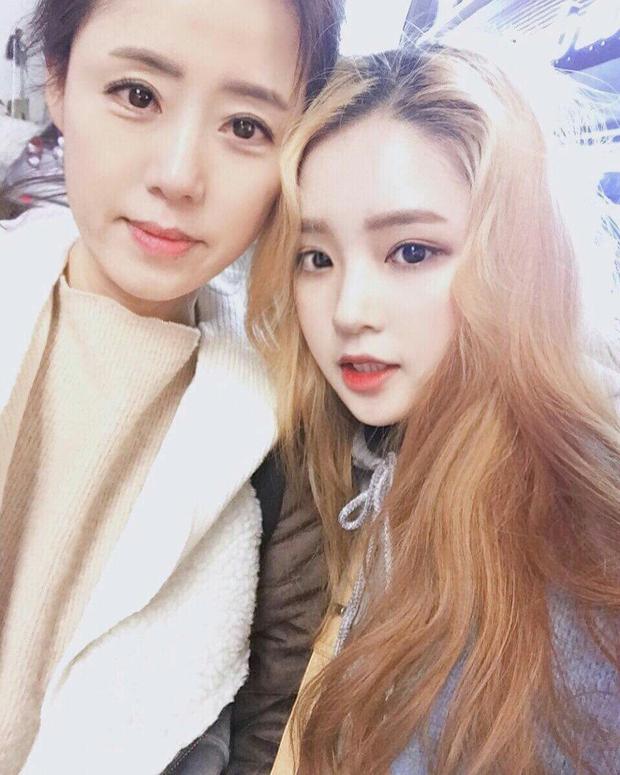 Có một cặp mẹ con đến từ Hàn Quốc cùng xinh như hot girl thế này! - Ảnh 9.