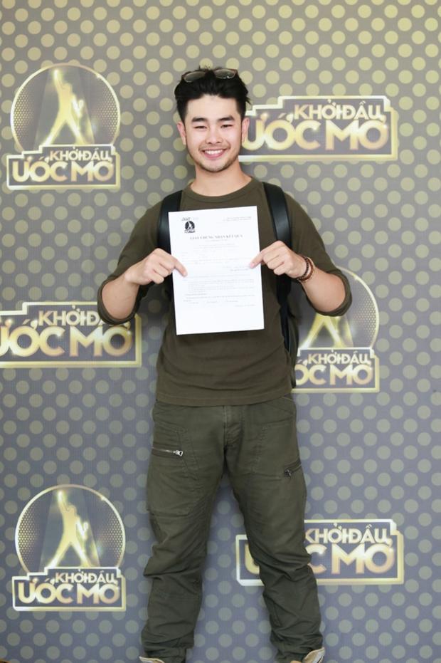 Chúng Huyền Thanh hộ tống bạn trai hot boy đi casting show âm nhạc - Ảnh 7.
