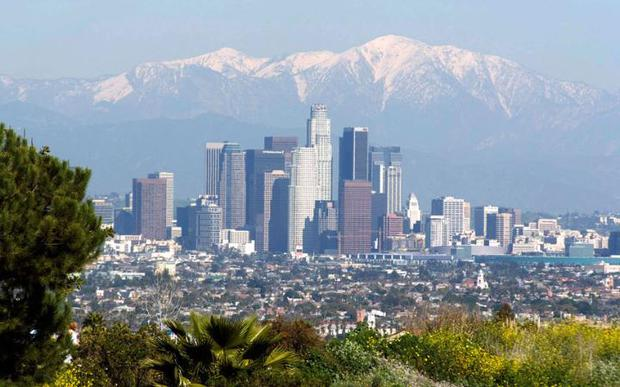 Những thành phố nặng mùi nhất thế giới - Ảnh 10.