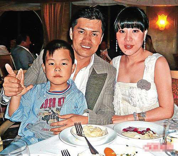 """Sau 21 năm, chàng """"Triển Chiêu"""" sinh ra ở Việt Nam đã trở thành tỷ phú Hồng Kông thành đạt - Ảnh 5."""