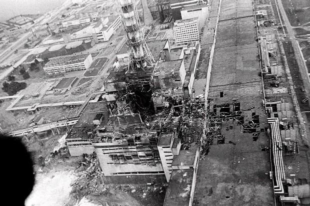 Hãy đến Chernobyl và Fukushima, bạn sẽ hiểu tác hại của phóng xạ kinh khủng đến thế nào - Ảnh 1.