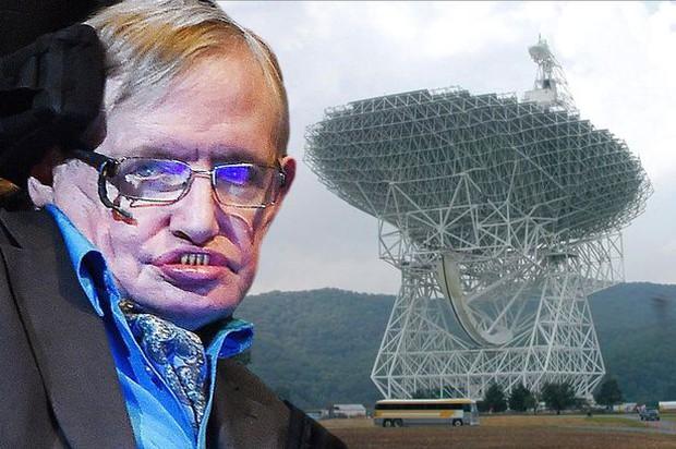 Nhiều khả năng chúng ta đã bắt được tín hiệu từ người ngoài hành tinh - Ảnh 3.