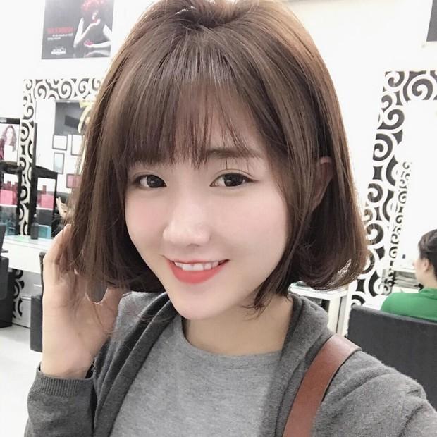 Vừa xinh vừa trendy, đây là 6 kiểu tóc được hot girl Việt cưng nhất năm 2016 - Ảnh 3.