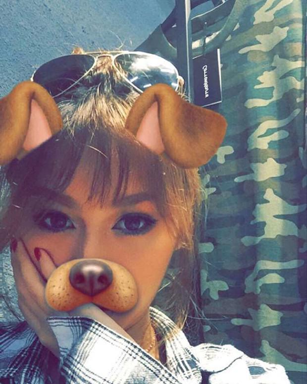Vừa xinh vừa trendy, đây là 6 kiểu tóc được hot girl Việt cưng nhất năm 2016 - Ảnh 7.