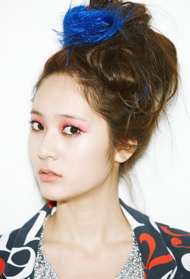 7 style trang điểm đang được các idol Hàn áp dụng nhiều nhất - Ảnh 1.