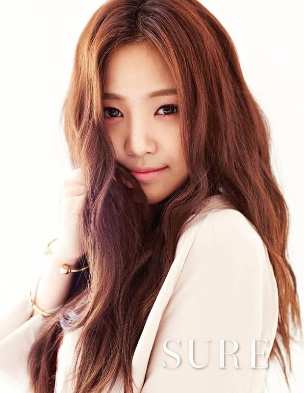 7 style trang điểm đang được các idol Hàn áp dụng nhiều nhất - Ảnh 3.
