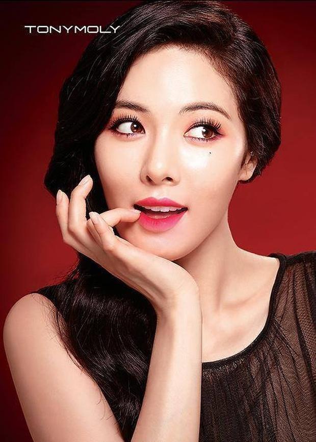 7 style trang điểm đang được các idol Hàn áp dụng nhiều nhất - Ảnh 4.