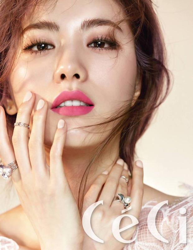 7 style trang điểm đang được các idol Hàn áp dụng nhiều nhất - Ảnh 5.