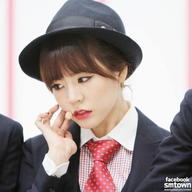 7 style trang điểm đang được các idol Hàn áp dụng nhiều nhất - Ảnh 10.
