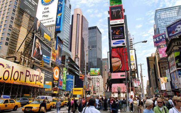 Những thành phố nặng mùi nhất thế giới - Ảnh 11.
