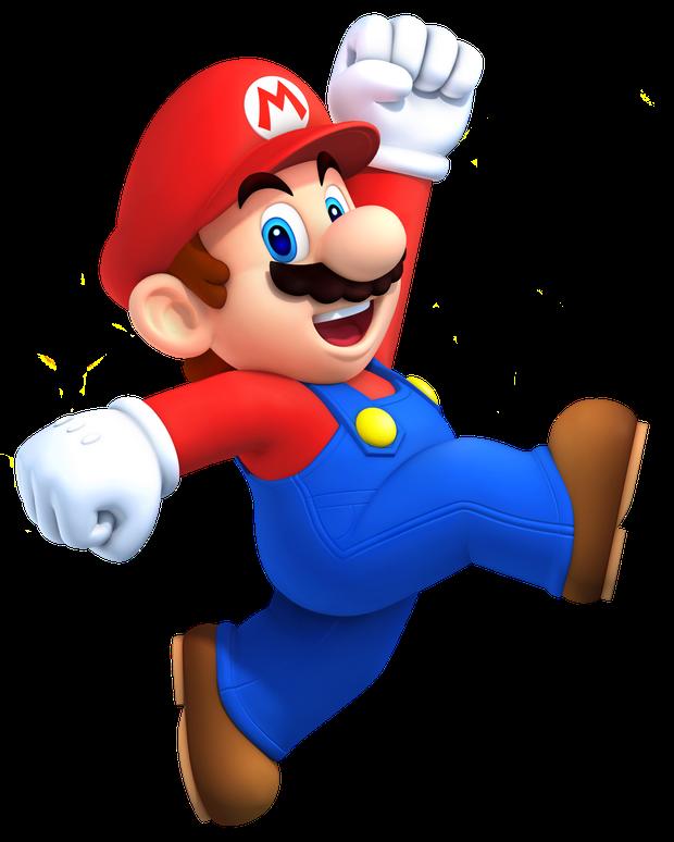 Thủ tướng Nhật Bản xuất hiện trong trang phục Super Mario tại lễ bế mạc Olympic Rio 2016 - Ảnh 4.