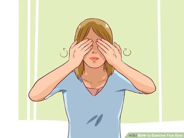 Muốn mắt tinh như siêu nhân hãy làm theo 7 bước sau đây - Ảnh 5.