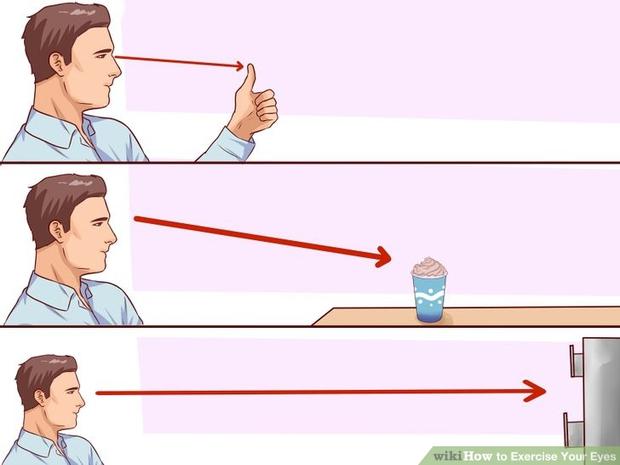 Muốn mắt tinh như siêu nhân hãy làm theo 7 bước sau đây - Ảnh 6.