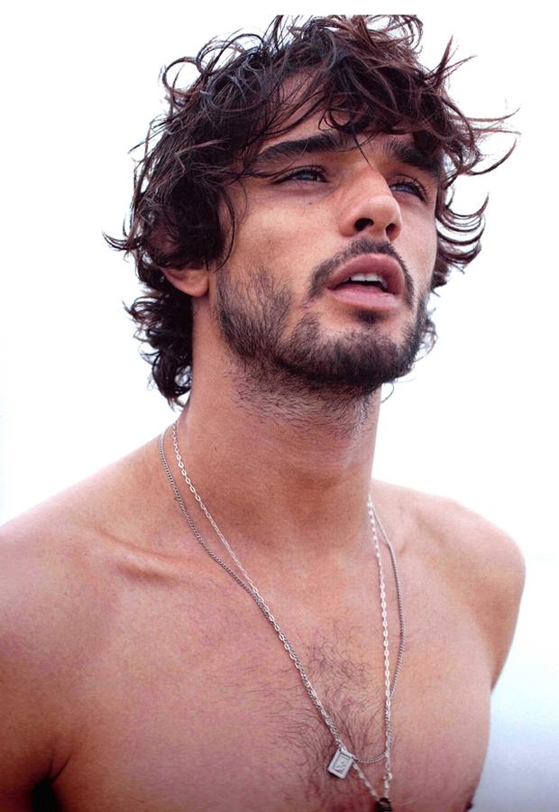 10 chàng mẫu nam sẽ khiến bạn thấy rằng Brazil là đất nước của nam thần không góc chết - Ảnh 7.
