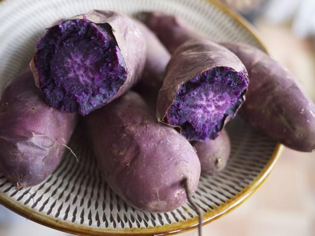 Đồ ăn có màu tím - xu hướng đồ ăn năm 2017 sẽ mang lại cho chúng ta những lợi ích gì? - Ảnh 1.