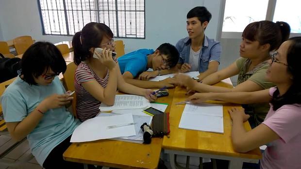Học nhóm không khó nhưng để hiệu quả thì chẳng dễ một chút nào - Ảnh 2.